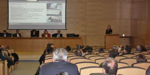 Presentación IV Congreso Ciudades Inteligentes