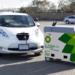 Un sistema portátil de carga rápida para coches eléctricos entrará este año en estaciones de servicio europeas