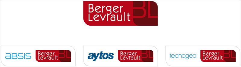 Empresas que forman parte del grupo Berger Levrault.