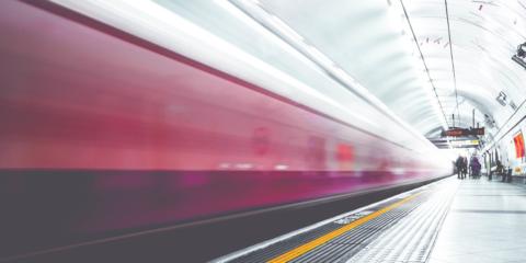 Transforming Transport o cómo el Big Data impactará en los transportes y la logística en Europa