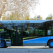 Ya circulan en Madrid 15 autobuses eléctricos cero emisiones cubriendo tres líneas del centro de la ciudad