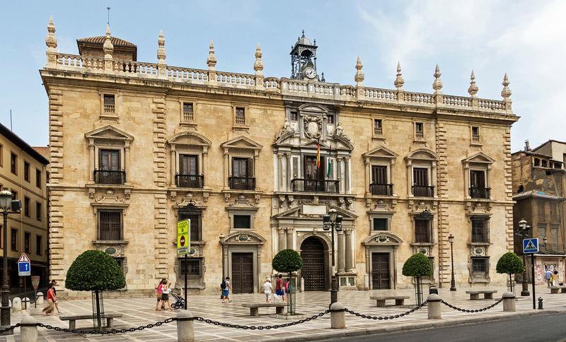 Para conseguir el objetivo de ser una ciudad inteligente, el Ayuntamiento de Granada ha presentado el Plan Estratégico de Smart City para desarrollar hasta 2020, alineado con la EDUSI, que recibirá financiación de Fondos FEDER.