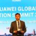 Huawei presenta su visión de lo que serán los aeropuertos inteligentes basados en soluciones TIC