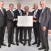 La iniciativa global de ciberseguridad 'Charter of Trust' para el sector energético incorpora tres nuevos socios