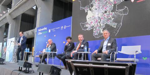 Madrid busca propuestas de regeneración urbana e innovación social para el concurso Reinventing Cities