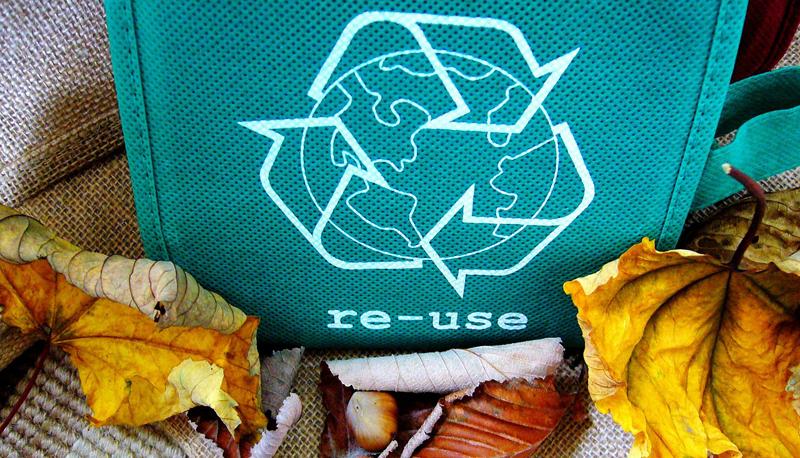 El concepto de economía circular cobra especial relevancia en la gestión y reciclado de los residuos de las ciudades.