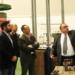 Una start up de Valencia crea un punto de información que limpia el aire y envía datos en tiempo real
