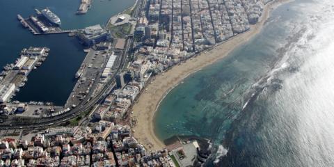 El valor de la gestión del agua en Las Palmas de Gran Canaria y su propuesta de 'Inteligencia Azul'