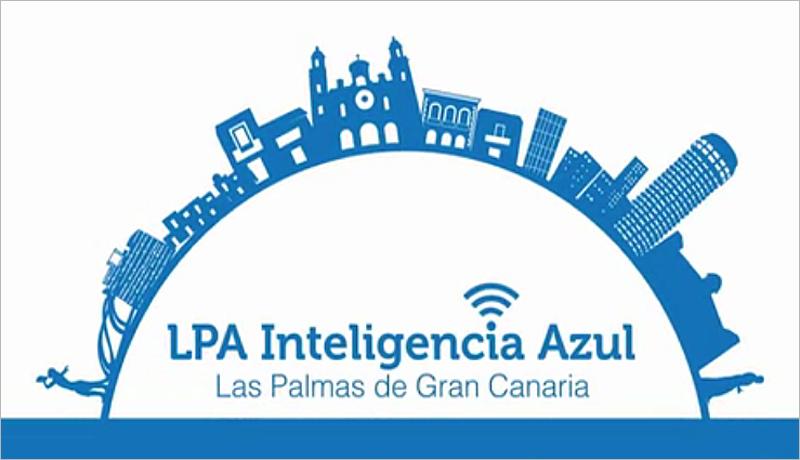 La gestión del agua es un elemento fundamental para Las Palmas de Gran Canaria, tanto en el adecuado mantenimiento de su playa como en la mejora de la red de saneamiento de la ciudad.