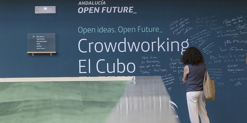 En esta convocatoria, el programa de aceleración de Andalucía Open Future seleccionará 28 empresas.