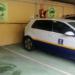 El Cabildo de Gran Canaria instala electrolineras en sus municipios y alimenta sus vehículos con energía solar