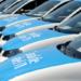 Canal de Isabel II adquiere 64 vehículos eléctricos para su flota