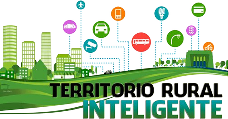 El proyecto Territorio Rural Inteligente en Castilla y León apuesta por desarrollar una plataforma de 'Smart Rural' para todos sus municipios.