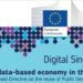 La Comisión Europea propone un plan de acción para garantizar la accesibilidad a los datos dentro de la Unión