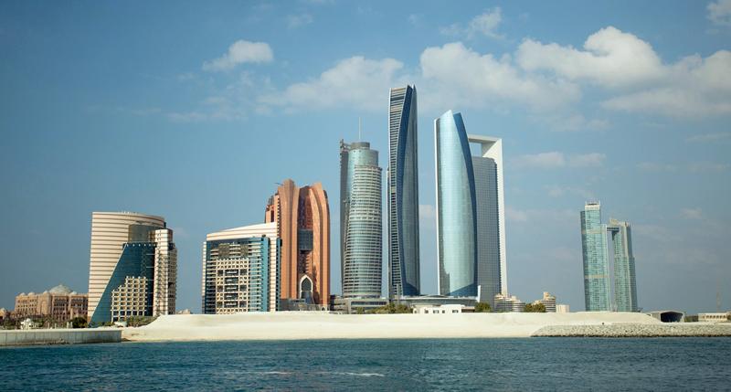 Abu Dhabi (Emiratos Árabes) es una de las diez ciudades analizadas en el estudio.