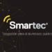 Catálogo de modalidades de telegestión de alumbrado público con Smartec de Salvi