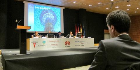 Las jornadas de RECI en Rivas Vaciamadrid, punto de encuentro e intercambio de experiencias para las smart cities