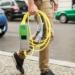 Londres aplica un piloto por el que las farolas se transforman en puntos de recarga para coches eléctricos