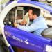 La Politécnica de Cartagena crea un sistema de conducción autonóma basado en el comportamiento humano
