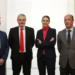 Los puntos de recarga rápida de Iberdrola llegarán a las gasolineras de AVIA Energías