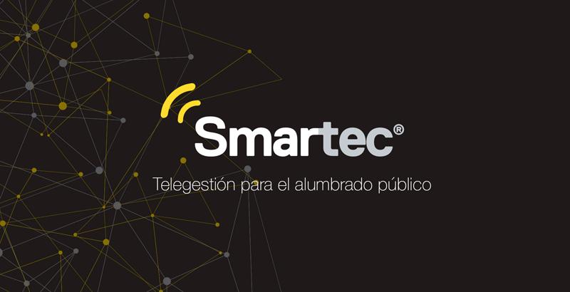 Smartec es el sistema inteligente de telegestión para la iluminación pública de una ciudad, desarrollado por Salvi Lighting Barcelona.