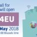 Autoridades municipales de toda Europa ya pueden solicitar las ayudas del programa WiFi4EU