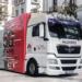 Un centro de demostraciones itinerante de Huawei recorre Europa mostrando las posibilidades del 5G