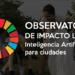 Citibeats lanza la primera plataforma de inteligencia artificial para ciudades especializada en los ODS