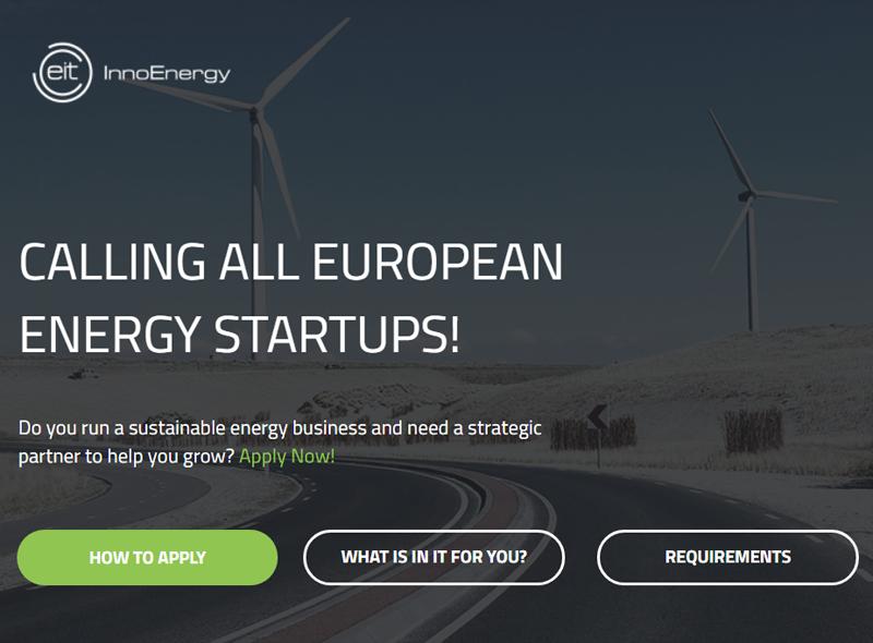 Empresas emergentes de energía sostenible en España y Portugal están ...