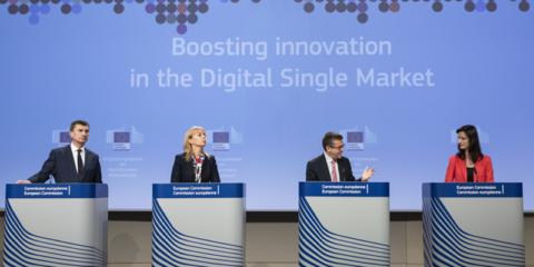 Europa se prepara para la irrupción de la inteligencia artificial en la economía, el mercado laboral y la sociedad