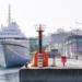 La importancia de los puertos inteligentes se analiza el próximo 14 de mayo en Málaga
