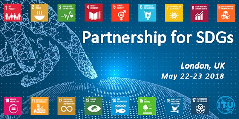 Londres acoge el encuentro las tic para los objetivos del for Tecnologia sostenible