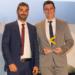 La plataforma de ciudades inteligentes 'Conecta Valencia', premiada en la Noche de las Telecomunicaciones