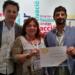 La plataforma inteligente de gestión energética de Alcúdia recibe el premio Smart Mallorca