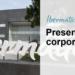 Presentación corporativa de Ibermática 2018