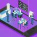 Un smartphone se convierte en una oficina de policía mediante SmartCop