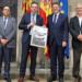 Valencia será ciudad de pruebas del proyecto piloto de movilidad inteligente de Ford