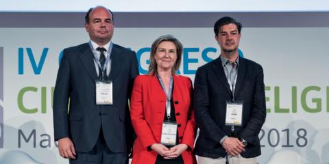 Conclusiones y Clausura IV Congreso Ciudades Inteligentes
