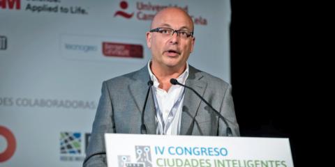 Acciones smart e innovadoras en la ciudad de Logroño
