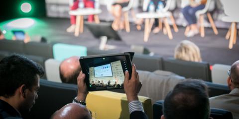 Reportaje del IV Congreso Ciudades Inteligentes