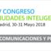 Libro de Comunicaciones IV Congreso Ciudades Inteligentes