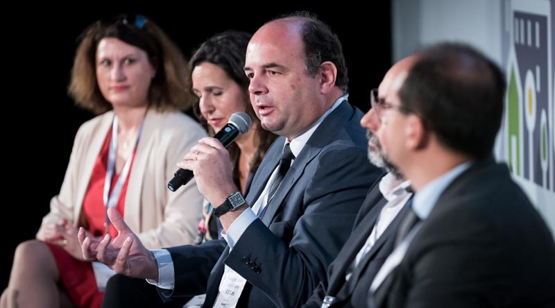 Francisco Javier García, director de Servicios Públicos Digitales de Red.es.