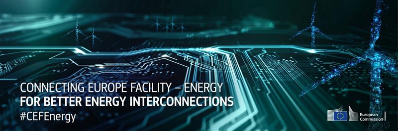 La convocatoria europea del CEF-Energy para infraestructuras transfronterizas de energía renovable estará abierta hasta el 11 de octubre de 2018.