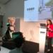 850 nuevas motos eléctricas compartidas empiezan a circular en Madrid