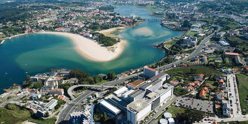 A Coruña va a presentarse a la convocatoria de edificios inteligentes de Red.es, a la que ha de presentar un proyecto piloto y, para decidir qué tipo de piloto será, ha abierto un proceso participativo.