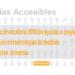 Abre la III Convocatoria de tecnologías accesibles de Universia e Indra
