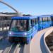 El aeropuerto de Los Ángeles tendrá un sistema automatizado de transporte con 44 trenes sin conductor