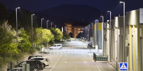 Alcoy avanza como ciudad inteligente con un alumbrado público basado en IoT, Big Data y tecnología LED