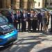 Asturias facilita vehículos eléctricos para los ponentes del II Congreso Mundial de Turismo Inteligente