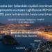 Donostia / San Sebastián ciudad coordinadora del Proyecto Europeo LIGHTHOUSE REPLICATE (H2020) para la transición a una Smart City